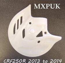 CRF250 FRONT DISC GUARD 2013 2014 CRF 250  250R 51614-KRN-A70ZA (176)
