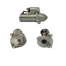 Fits MERCEDES Sprinter 211 CDI 2.2 (906) Starter Motor 2006-On - 13963UK