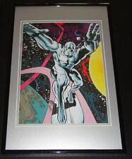 Silver Surfer Framed 11x17 Photo Display Official Repro