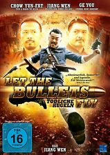 Let the Bullets Fly - Tödliche Kugeln ( Actionfilm )mit Chow Yun-Fat, Carina Lau