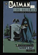Batman The Long Halloween #9 NM+ 9.6