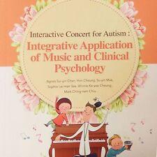 【自由捐助 Free Donation】Interactive Concert Concert for Autism:Integrative Application of Music and Clinical Psychology