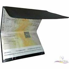 Peraline Etui en PVC pour Carte - Gris