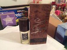 Rare Perfume 1 fl.oz Snuff de Schiaparelli eau de toilette Pour Homme 30ml Men