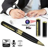 Mini 1280×960 HD USB DV Spy Pen Camera Recorder Hidden Security DVR Video #G KJ