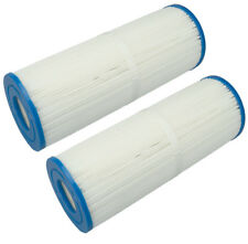 CLOSEOUT 2 PACK FIT: C4950 UNICEL C-4950 PLEATCO PRB50-IN FC-2390 SPA FILTER