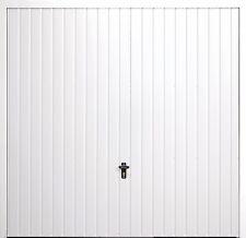 New up and over Garage Door Vertical ,  7ft x 7ft