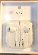 Genuine OEM Original Apple MD827LL/A EarPods, Earphones, Earbuds For iPhone ipod