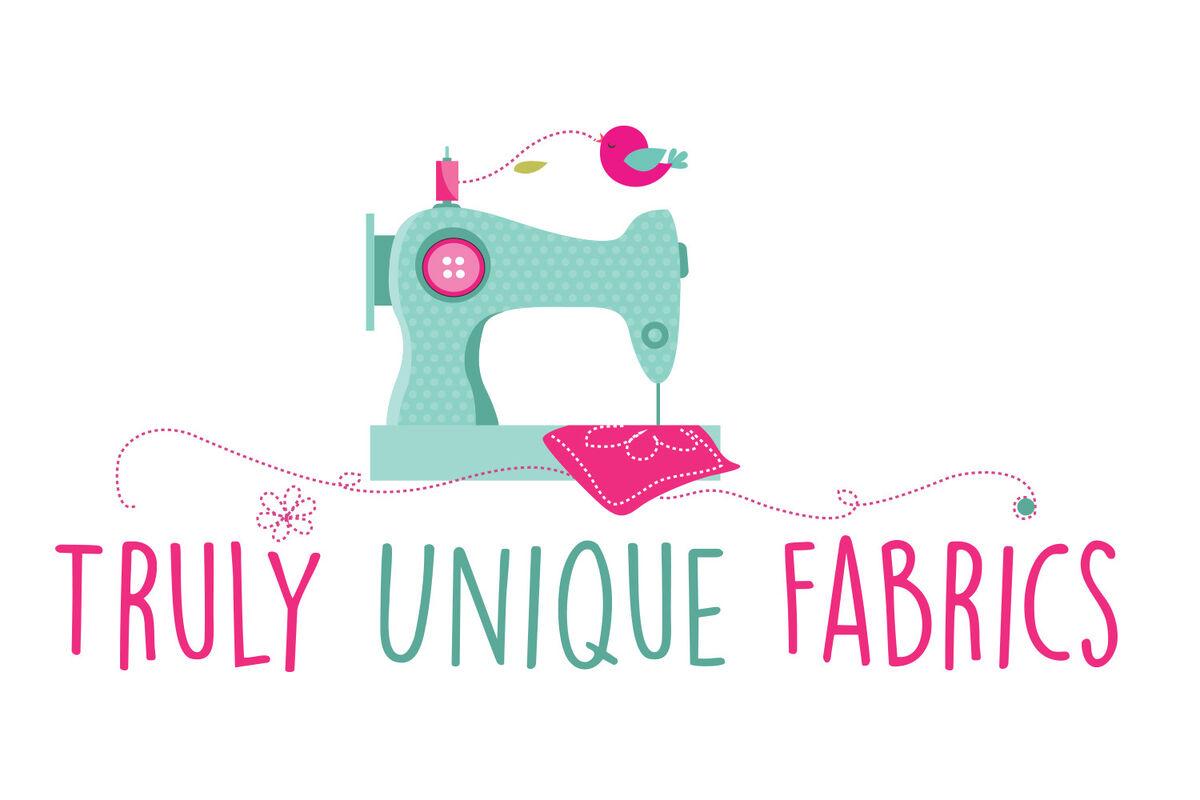 Truly Unique Fabrics