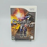 Counter Force (Nintendo Wii, 2007)