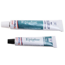 International Epiglue Blister Pack Heavy Duty Ultra Strong Epoxy Adhesive 35g