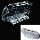 Protector Clear Crystal Travel Carry Hard Cover Case for Sony PSP 2000 3000 AUW#