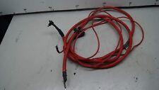 BMW E 90/91 Batteriekabel Pluskabel Batterie Leitung 9125026 9125037
