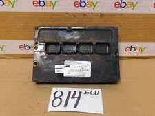 2003 CHRYSLER PT CRUISER #814 Engine Computer ECM ECU P04896578AD