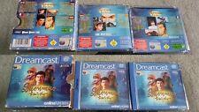 SEGA Dreamcast | Shenmue I - PAL