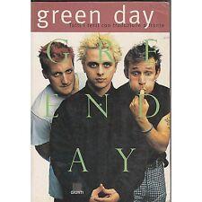 Green Day - Tutti i testi con traduzione a fronte - LIBRO 1998 USATO