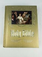Holy Bible by Royal Publishing Red Letter Edition Master Reference Bible, 1964