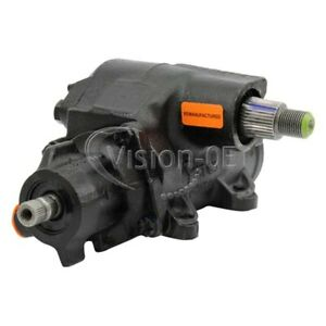 For Ford F-150 1980-1996 Vision- 501-0112 Power Steering Gear