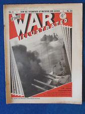 The War Illustrated Magazine - 18/4/1941 - Vol 4 - No 85 - WW2