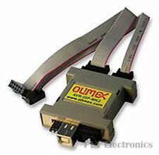 OLIMEX AVR-ISP-MK2 PROGRAMMEUR, USB 2.0, PDI, TPI, POUR AVR