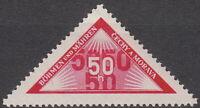 Stamp Germany Bohemia Czech Porto Postage Due Mi 15 1940 WWII Fascism War MNH