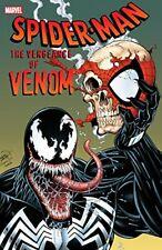 Spider-Man: Vengeance of Venom  Softcover Graphic Novel