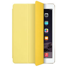 Genuine Original Apple Smart Cover for iPad Air 1 and 2 - Yellow