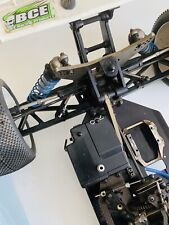 Jammin 1/8 Nitro Truggy Roller Assembled Upgraded / Bce Chassis / Hong Nor