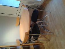Esstischgruppe, bestehend aus Tisch mit 4 Stühlen, Top in Bonn