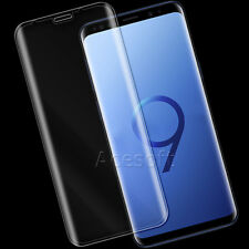 Shockproof Tempered Glass Screen Protector for AT&T Samsung Galaxy S9 SM-G960U