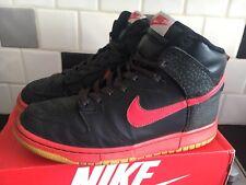 Nike Dunk High ID Cement UK 8 Retro Rare