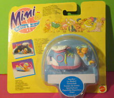 Polly Pocket Mini NEU ♥ Mimi & the Goo Goos ♥ Sneaker ♥ NEW ♥ OVP ♥