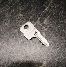 AHK//ahv Chiave chiave di ricambio t2104 per bosal ORIS rimorchio giunti