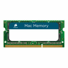 CORSAIR Mac Memory 16GB (2 x 8GB) PC3-12800 (DDR3L - 1600) Memory (CMSA16GX3M2A1600C11)