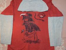 CFL - Jungen-Langarm-Shirt, Größe 128/134