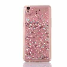 For Various Phone Dynamic Liquid Glitter Quicksand 3D Pattern Soft Case Cover