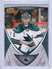 MINT!  2007-08 UPPER DECK ROOKIE CLASS NO. 29 THOMAS GREISS SAN JOSE SHARKS