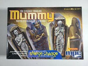 MPC The Strange Changing Mummy Model Kit MPC756-12