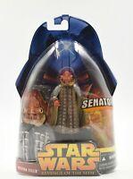 Star Wars Revenge of the Sith - #47 Senator Meena Tills Action Figure