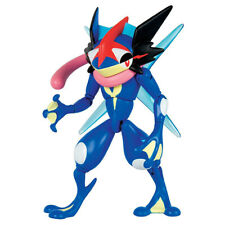 5.5inch Action Figure Tomy Ash-Greninja Monster toy without box
