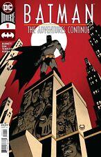 BATMAN THE ADVENTURES CONTINUE #1 (OF 6), DC Comics (2020)