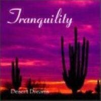 Desert Dreams - Tranquility Series -  - EACH CD $2 BUY AT LEAST 4  -