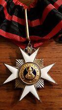 Commandeur Ordre Saint Sylvestre Vatican