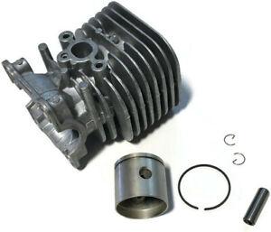 545008082 Husqvarna Trimmer Piston & Cylinder Kit for 128C 128CD 128LD & More