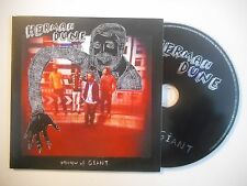 HERMAN DUNE : PREVIEW OF GIANT [CD SINGLE PORT GRATUIT]