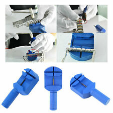 Watch Band Link Pin Remover Strap Adjuster Opener Repair Watchmaker Tool LN