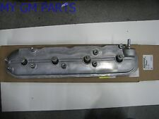 GM 4.8 5.3 6.0 6.2 LEFT VALVE COVER 2007-2014 TSB 10-06-01-008M NEW OEM 12642655