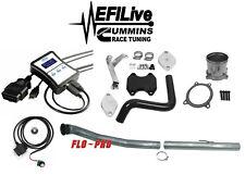 EFI Live Tuner 07-09 Dodge Ram 6.7L for Cummins DPF EGR Delete Kit CSP5 Switch
