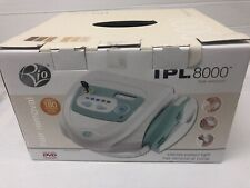 Rio IPL 8000 Intense Pulsed Light 180X Hair Removal System (Good Working Order)
