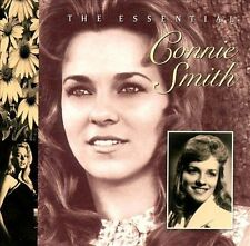 The Essential Connie Smith by Connie Smith (CD, Apr-1996, RCA)